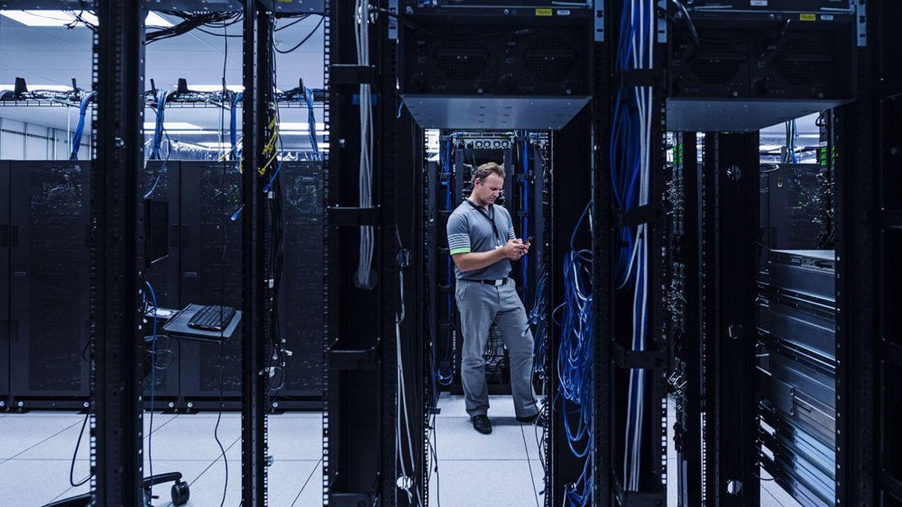 Le risque cyber est devenu la première menace des entreprises dans le monde aux yeux des entreprises et des courtiers, selon le baromètre Allianz Global.