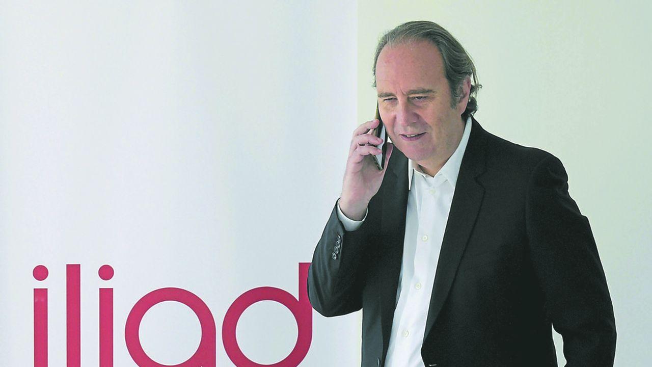 Fin 2019, Iliad a lancé une offre publique de rachat de ses propres actions (OPRA) pour un montant de 1,4milliard d'euros sur un maximum de 19,7% du capital de la société au prix de 120euros par action.