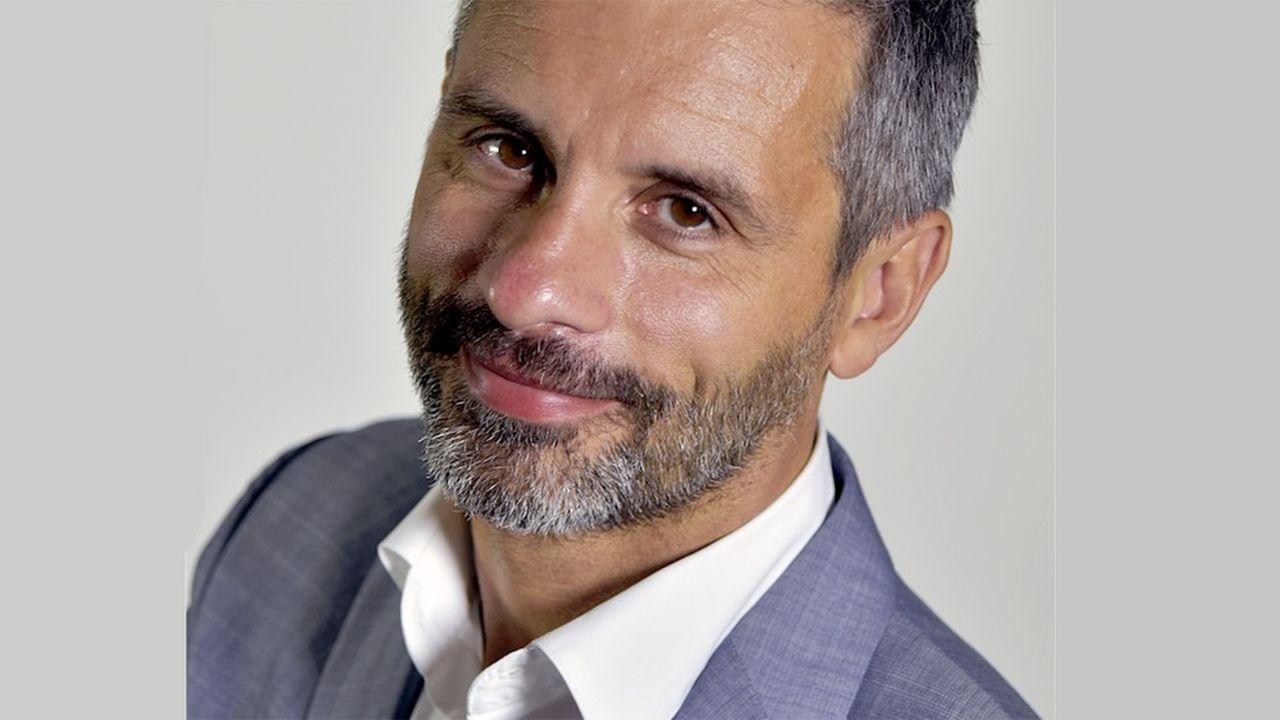 Laurent Deborde, directeur innovation et développement de la gestion d'actifs à la Caisse des Dépôts (CDC), a pris le 1er janvier la présidence d'Emergence