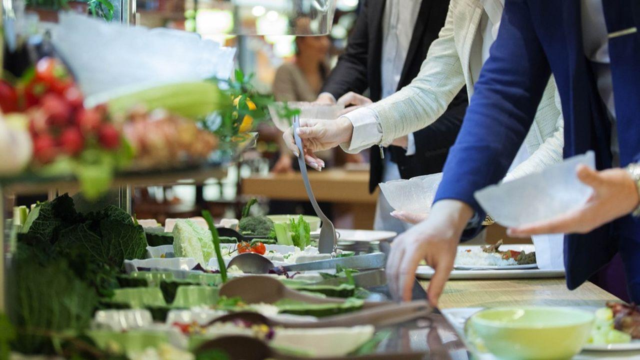 La suite logicielle d'Easilys permet aux restaurateurs de prédire la rentabilité de leurs plats.