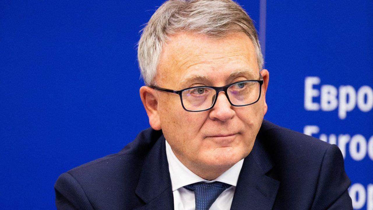 Le commissaire luxembourgeois Nicolas Schmit a pour mission de «proposer un instrument juridique destiné à faire en sorte que chaque travailleur (...) bénéficie d'un salaire minimum équitable»