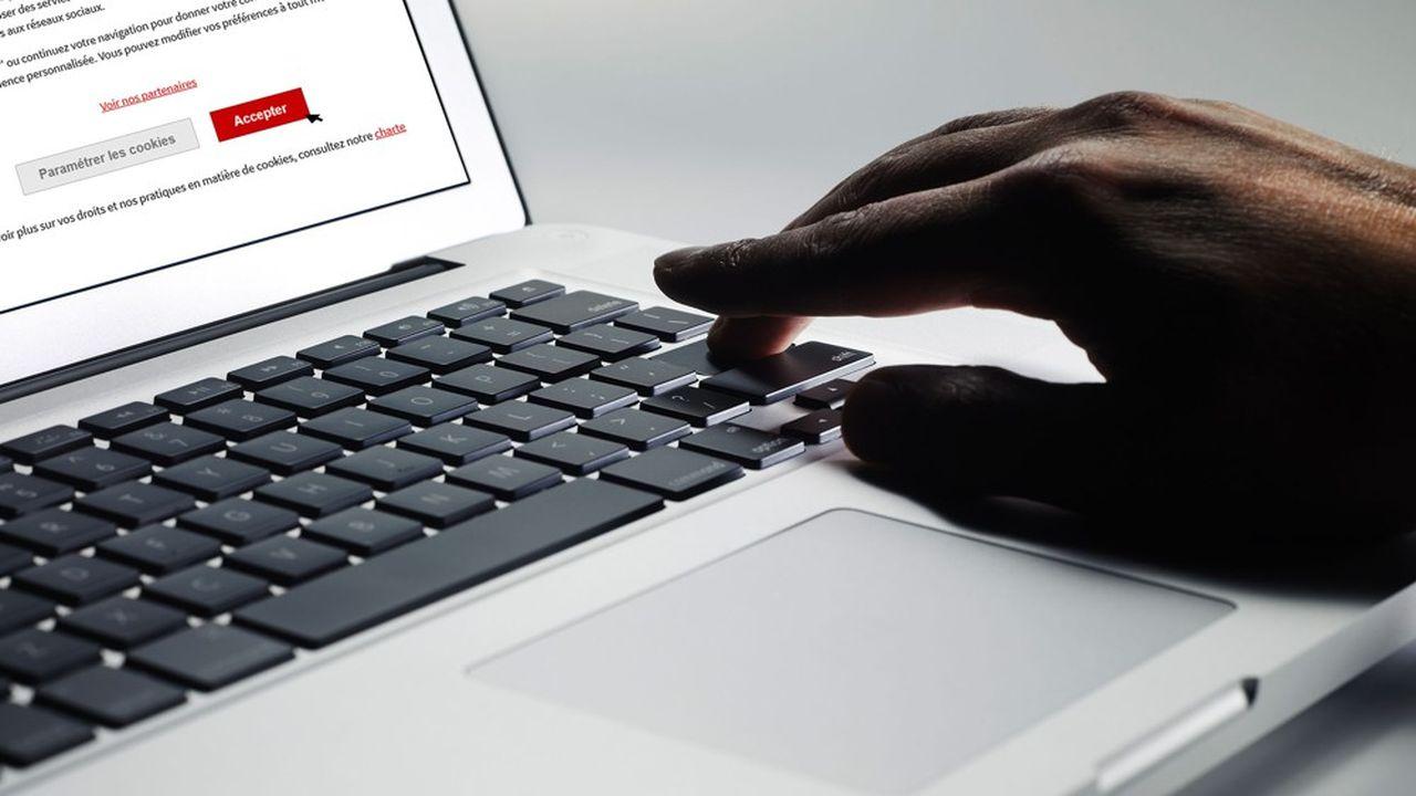 D'après la CNIL, le recueil d'un consentement «libre et éclairé» -tel que le requiert la réglementation européenne (RGPD)- ne peut pas résulter de demandes répétitives à chaque nouvelle visite d'un site Web.