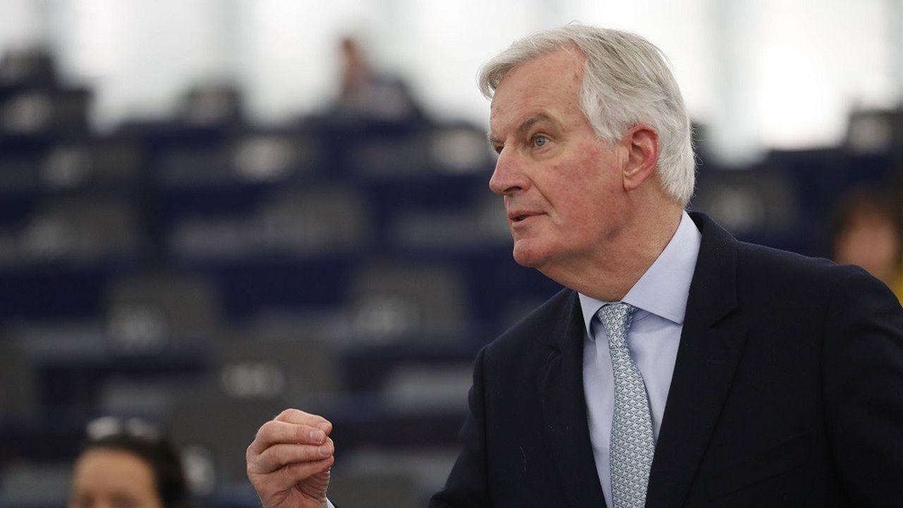 Brexit : Barnier avertit des « conséquences concrètes » pour les citoyens