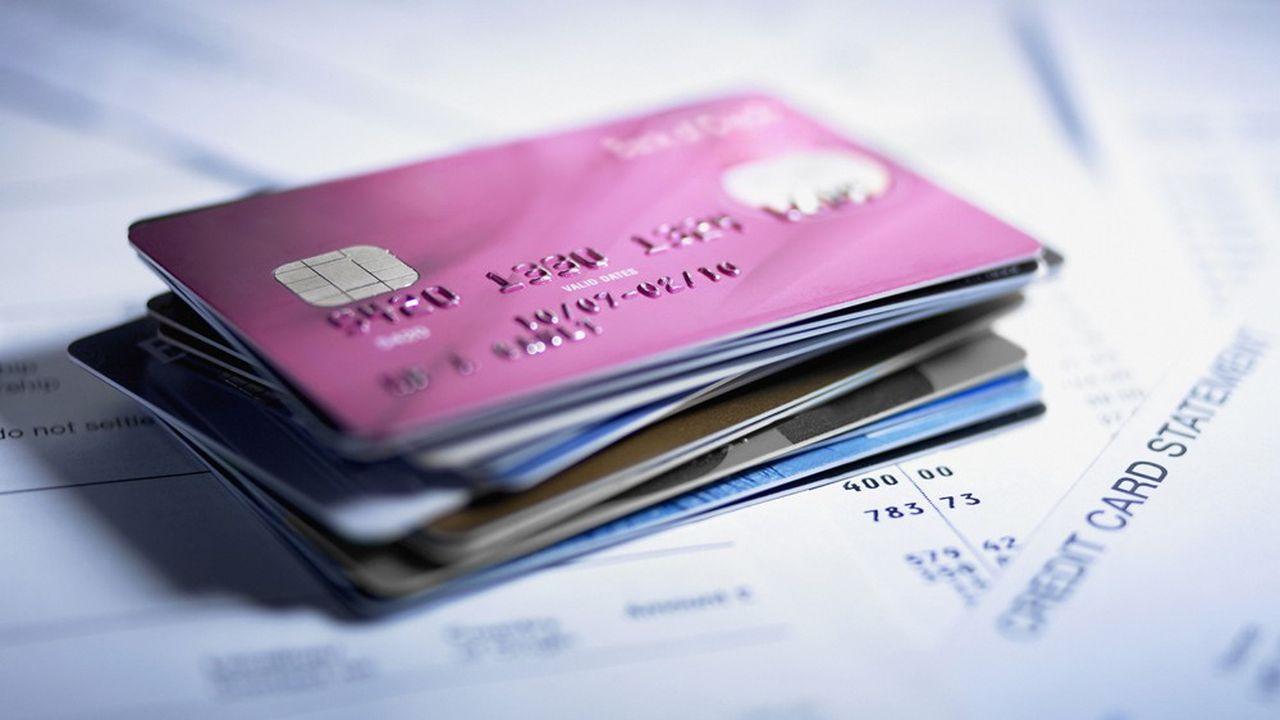 Sur 24millions de joueurs misant de l'argent au Royaume-Uni, 800.000 utilisent des cartes de crédit pour jouer.