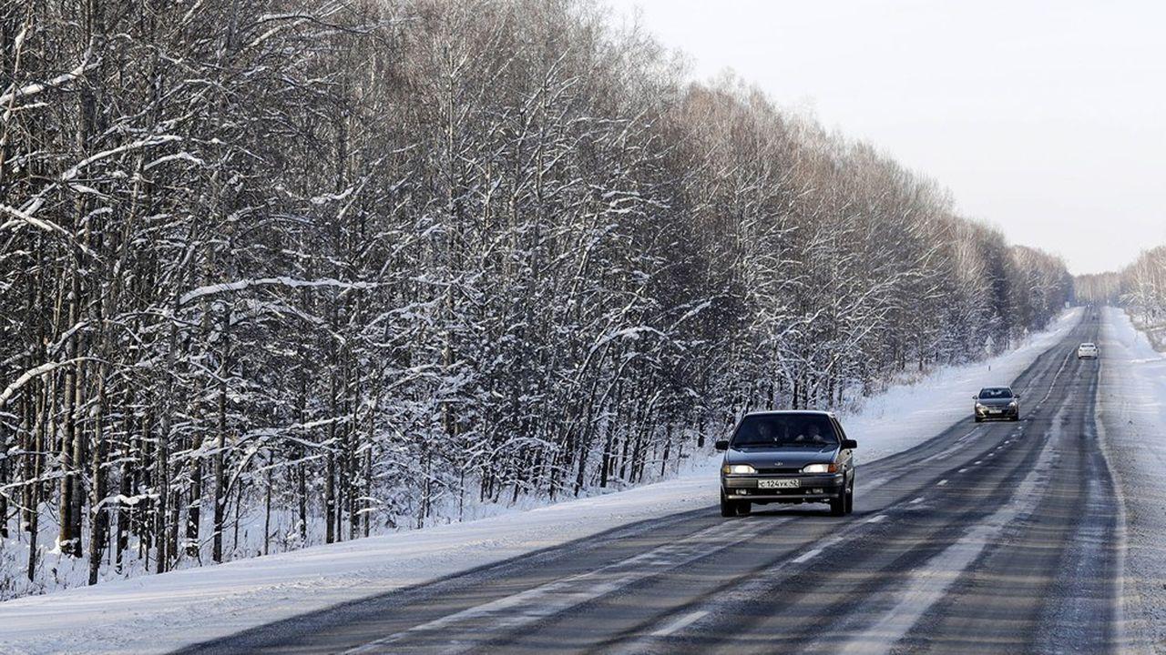 En 2019, Ford a été le premier à drastiquement réduire ses activités en Russie