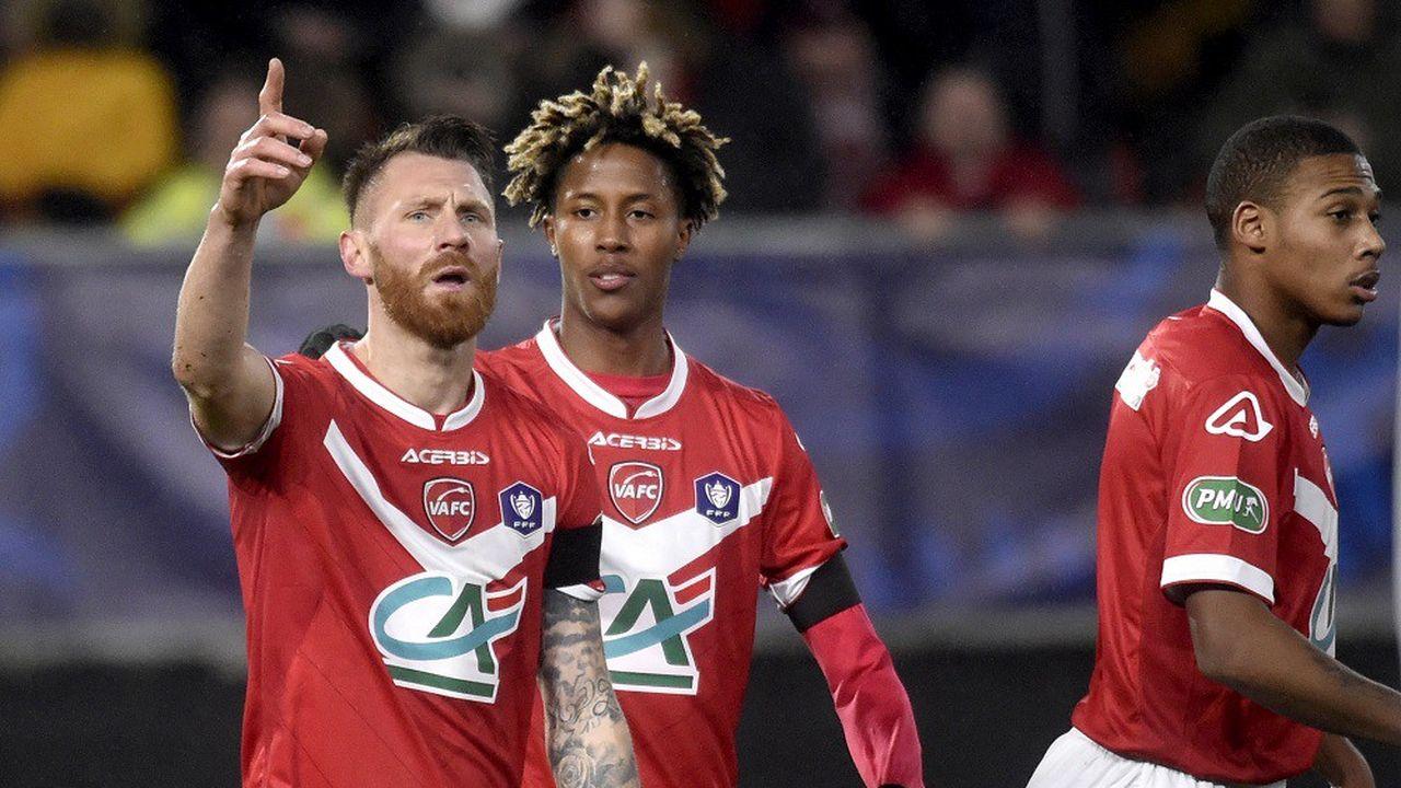 La Ligue 2 va changer de partenaire (image d'illustration).