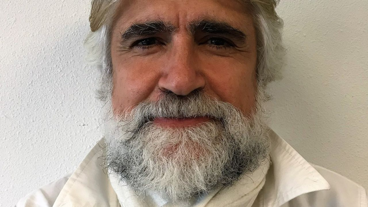 Jean-Christophe Mifsud, président et fondateur de Rubix Senses & Instrumentation.