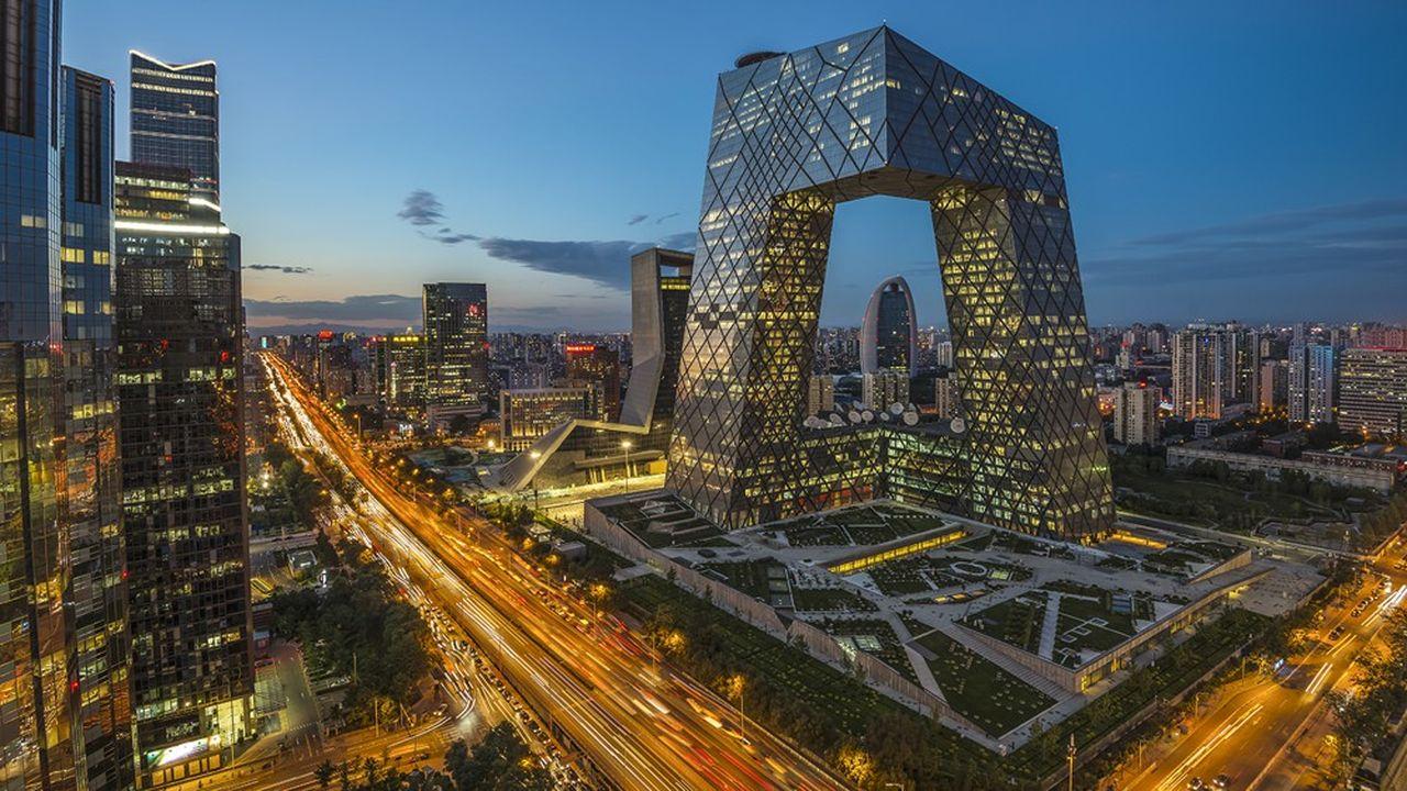 Avec une diminution des niveaux de particules très fine de 18% entre2019 et2018, Pékin est l'agglomération chinoise la plus dynamique en matière de dépollution de l'air.
