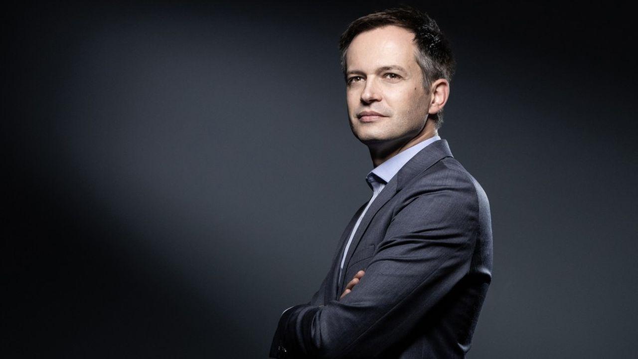 L'élu de centre-droit Pierre-Yves Bournazel a annoncé ce jeudi qu'il ralliait le candidat LREM Benjamin Griveaux pour les municipales de mars2020 à Paris, après avoir appelé en vain à une alliance à trois avec le dissident Cédric Villani.