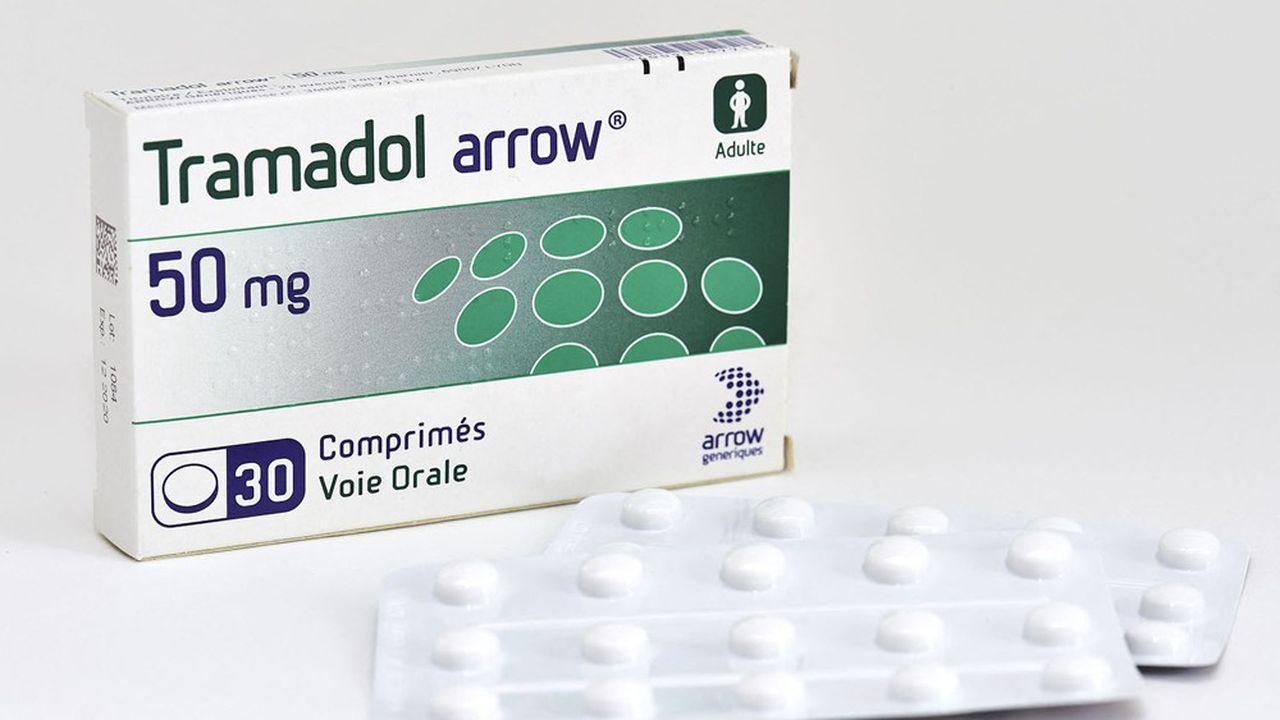 L'ordonnance du Tramadol, dangereux opioïde très addictif, sera limitée à trois mois