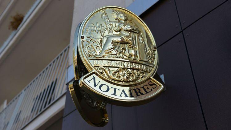 La France compte plus de 14.800 notaires.