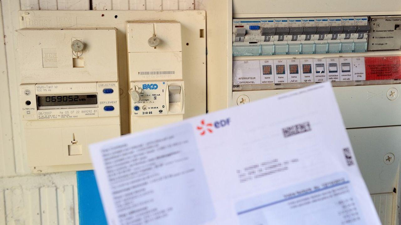 L'opérateur historique se plaint de devoir subventionner ses concurrents en leur fournissant de l'électricité peu chère.