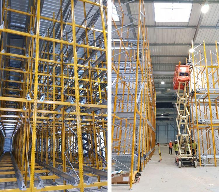 InnovaFeed va ouvrir en avril la première tranche de son usine à Nesle, grâce au coup de pouce de la région.