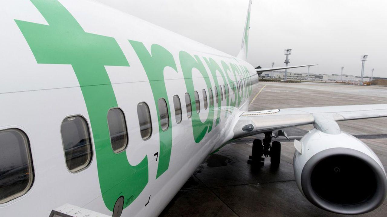 Transavia France va pouvoir multiplier ses vols vers l'Algérie, en complémentarité avec ceux d'Air France.