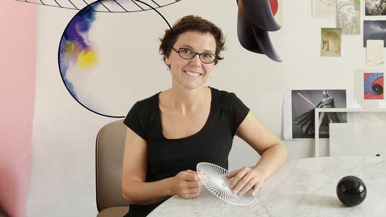L'exposition de la designer Constance Guisset sera présentée à l'Institut français de Milan.