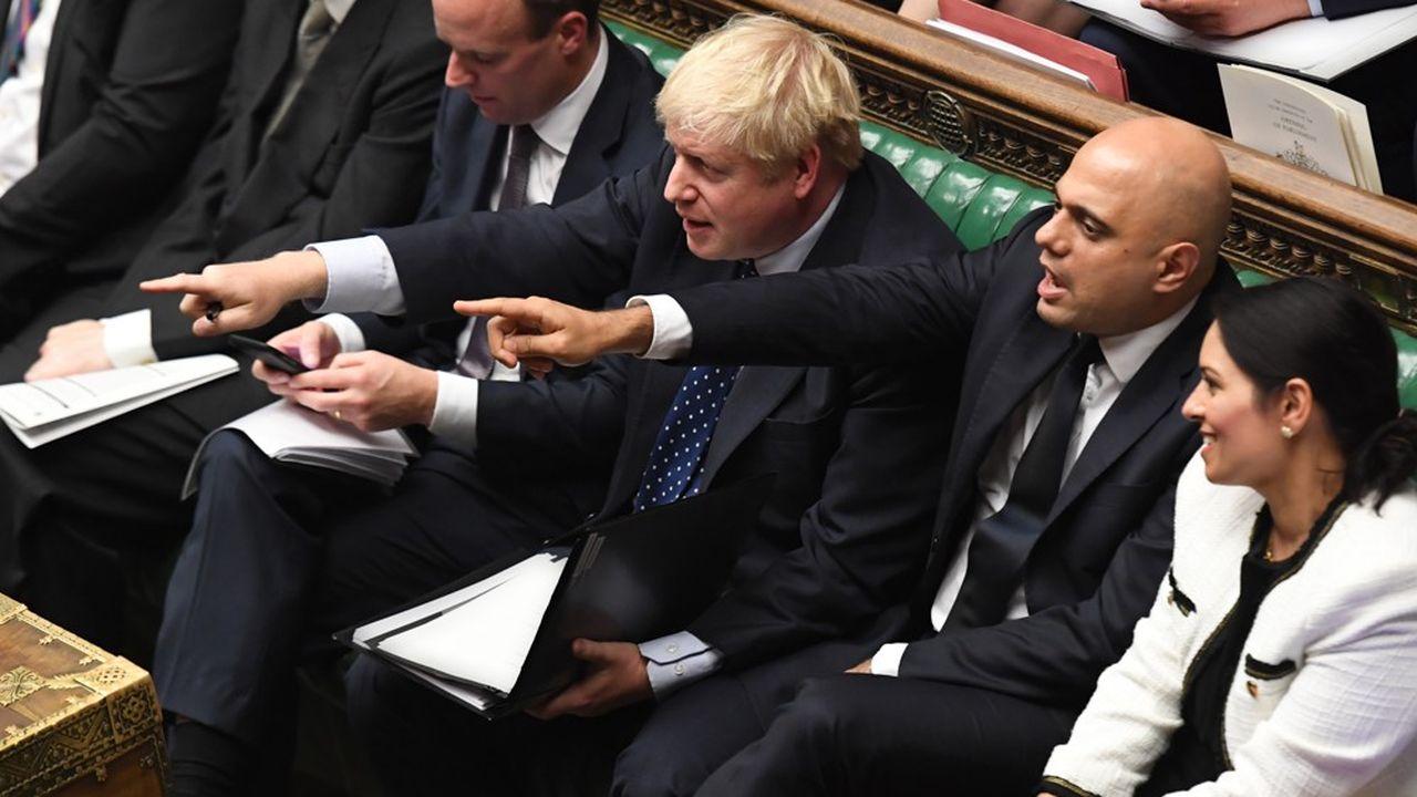 Brexit : le Royaume-Uni fait monter la pression avant les négociations avec l'UE