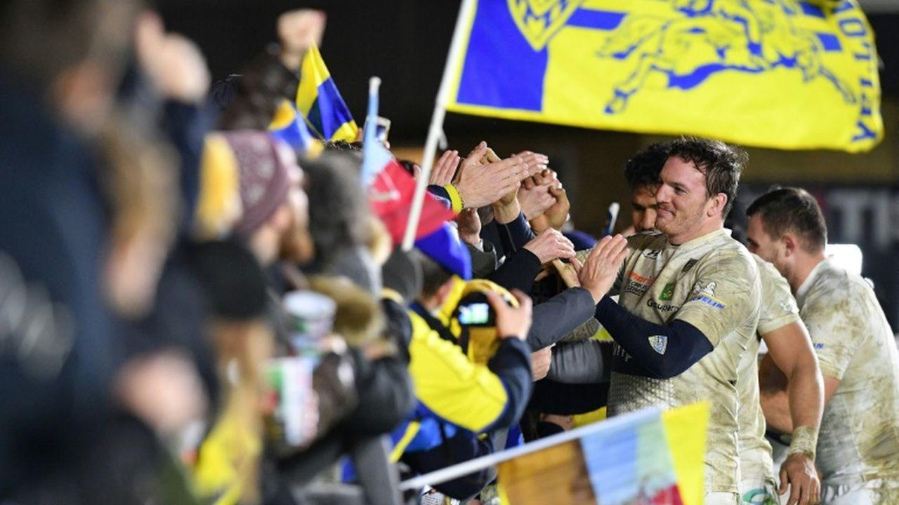Les Saracens en sursis après leur victoire sur le Racing — Coupe d'Europe