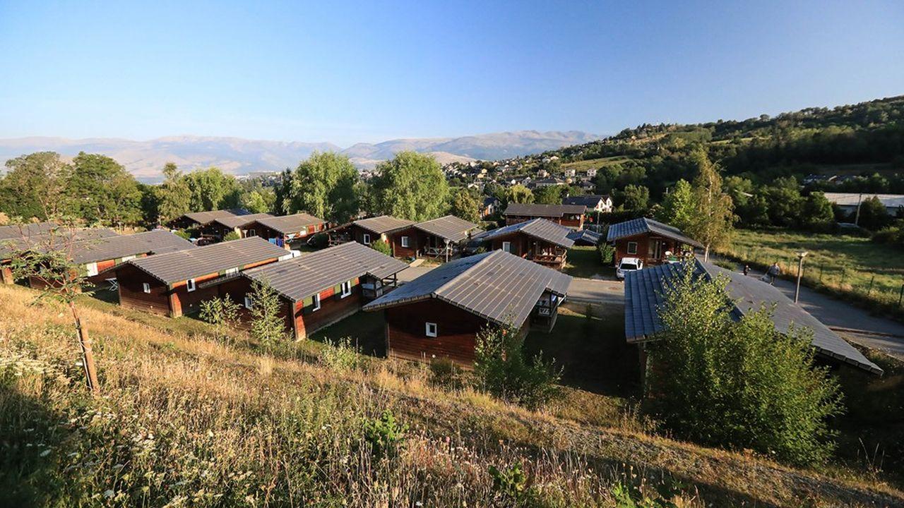 Les campings à l'ère des petites et des grandes manoeuvres