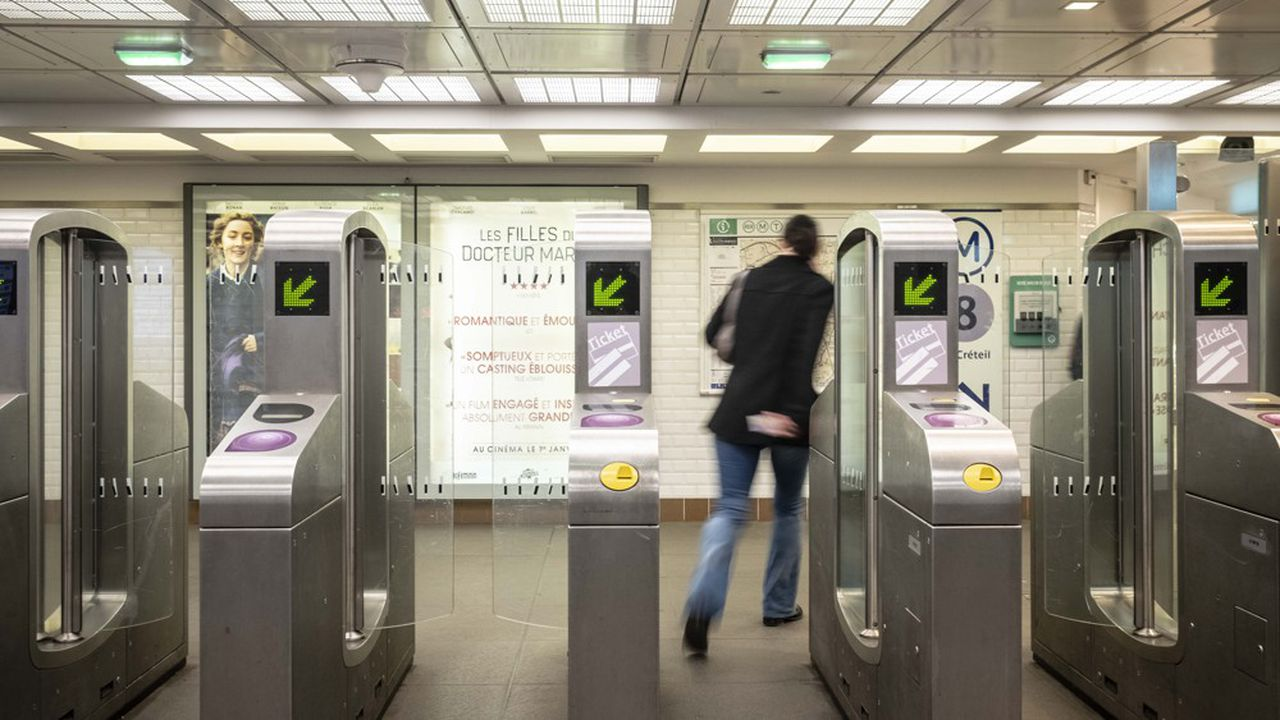 Les conducteurs de métro à la RATP ont décidé de suspendre leur mouvementde grève.