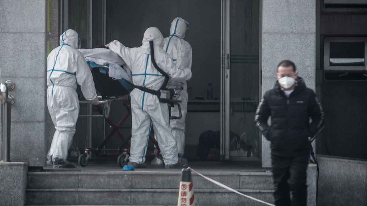 La commission sanitaire de Wuhan a annoncé, ce lundi, que 139 nouveaux cas atteints par le mystérieux virus avaient été répertoriés au cours du week-end et qu'une troisième personne était morte.