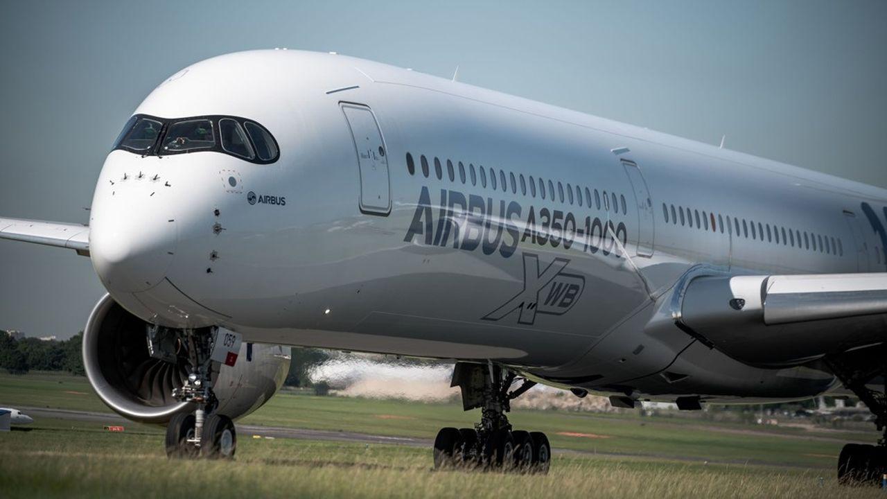 Boeing n'attend pas de remise en service du 737 MAX avant mi