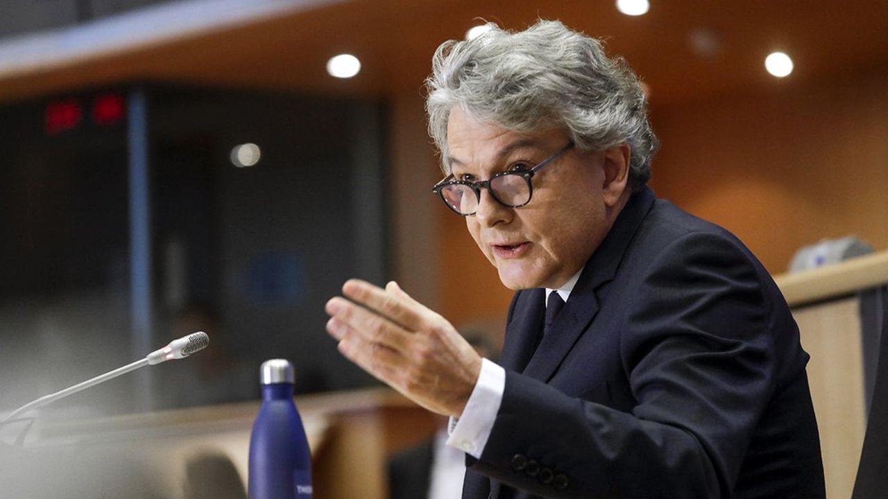 Avancées dans les négociations entre France et USA sur la taxe numérique