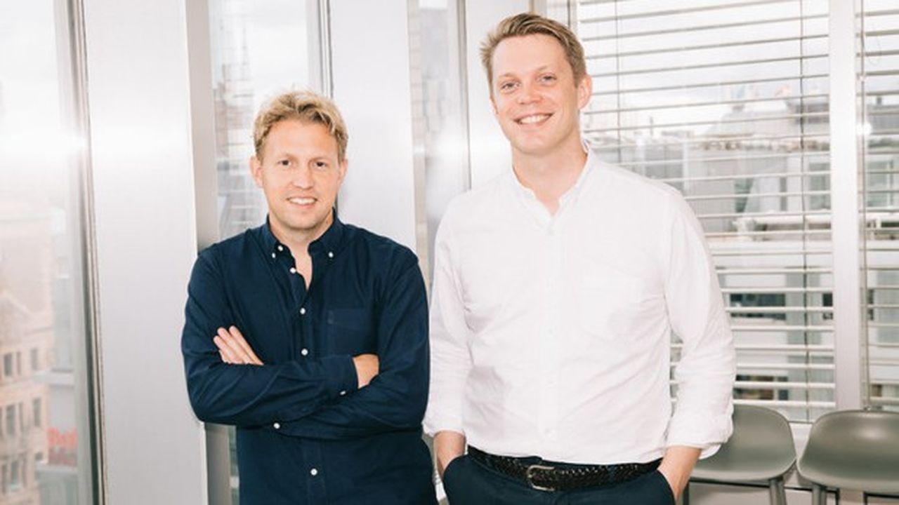 Plaid, Tink... La révolution de l'open banking attire les investisseurs