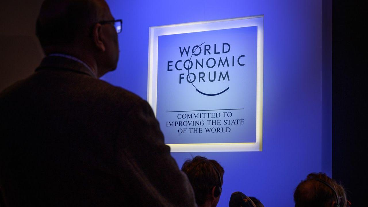 A Davos, Donald Trump répond sèchement aux critiques de Greta Thunberg