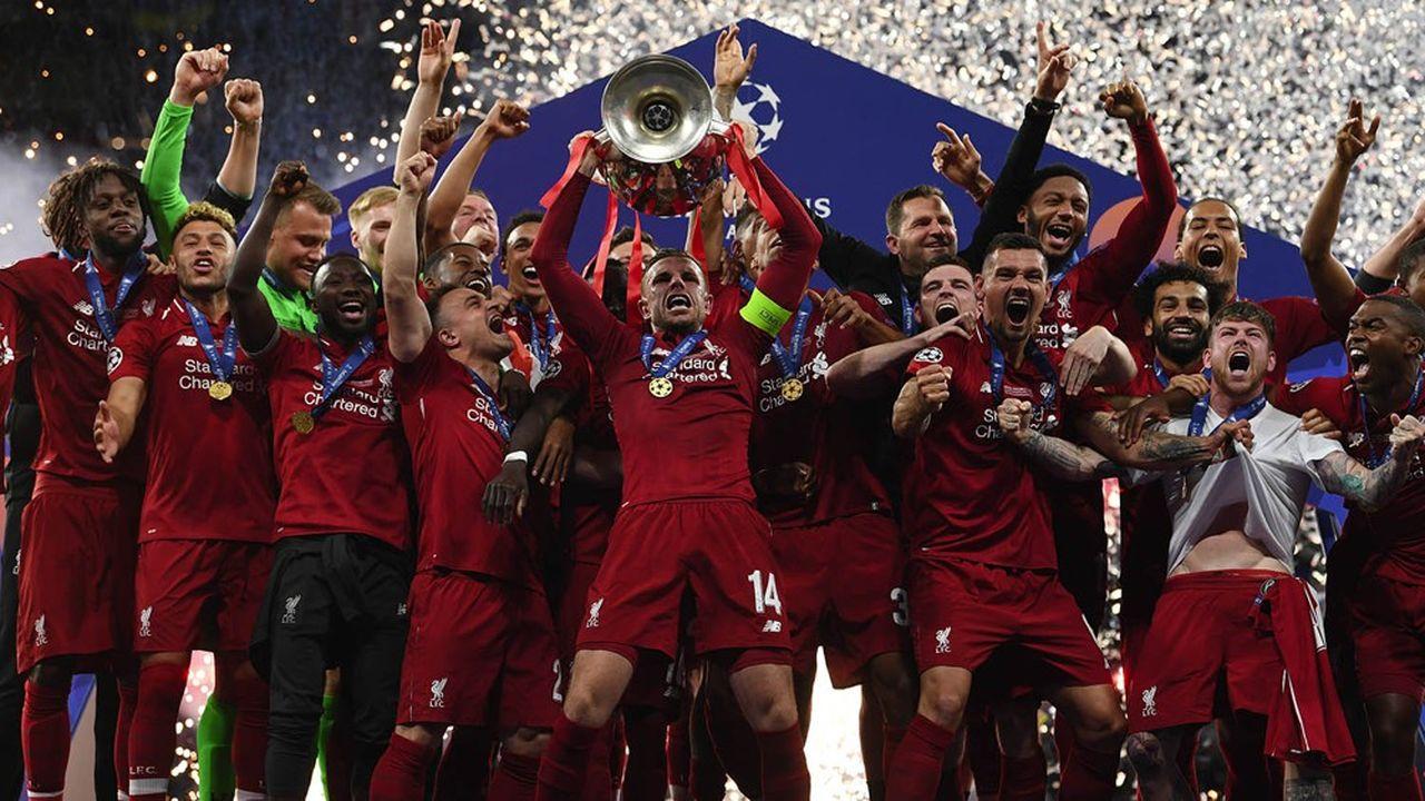 Le sacre du Liverpool FC à l'issue de la dernière finale de la Ligue des champions symbolise la prédominance des clubs anglais dans un football européen toujours plus pyramidal, voir inégalitaire. Sa richesse s'accroît et se concentre toujours plus.