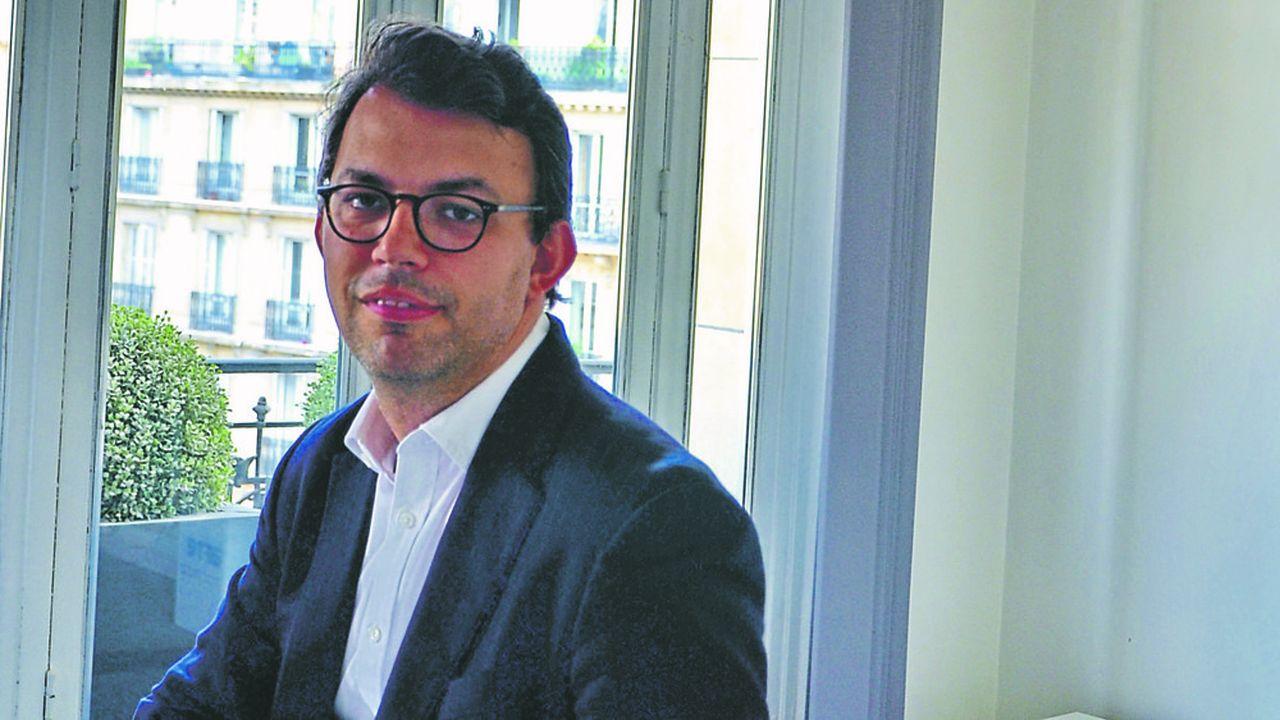 Etienne Oberthür :« Outre le prix, il y a d'autres avantages à émettre vert : la base d'investisseurs est différente et plus large. »