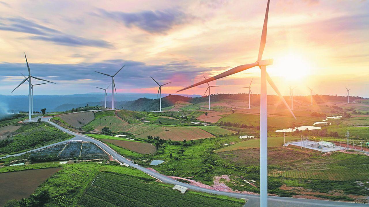 Les émissions des « green bonds » ont franchi la barre des 200 milliards de dollars en 2019.