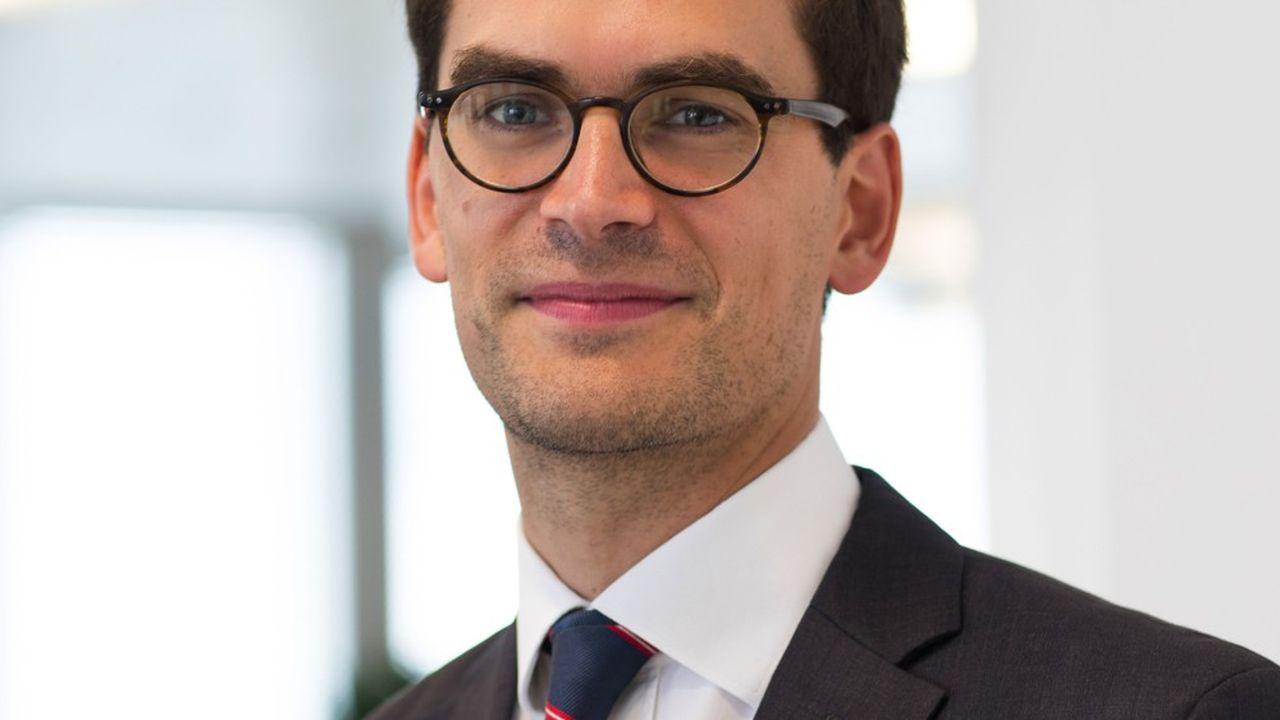 Nicolas de Jenlis :« Il faut mettre en place des process structurés. »
