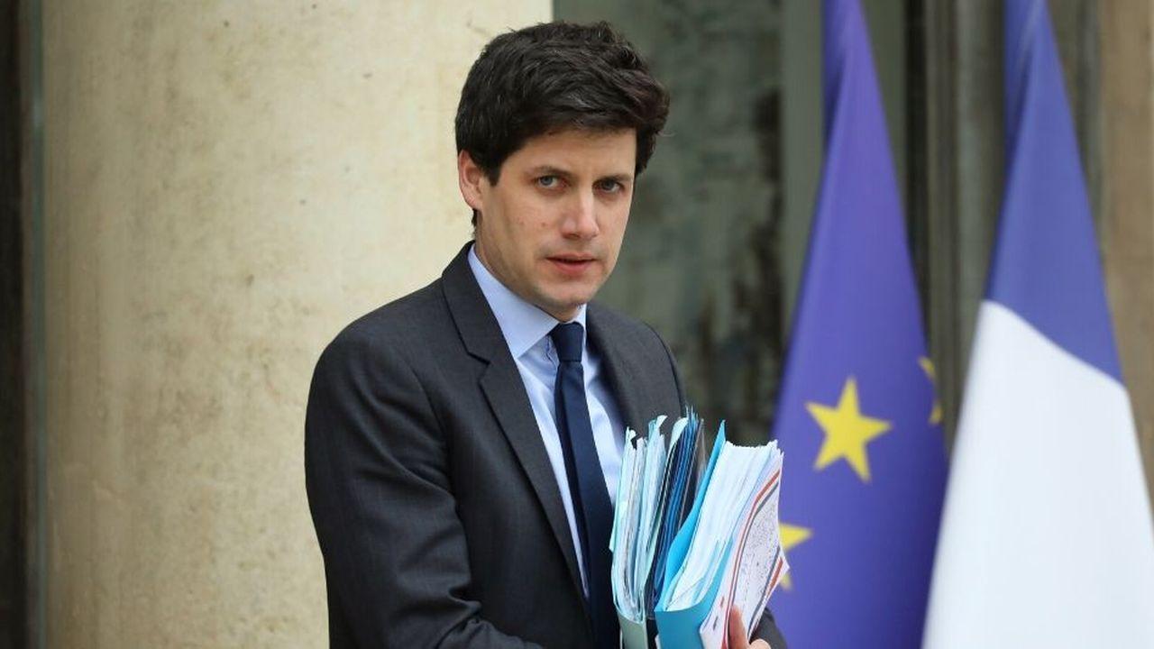 Ce fichier est « à l'opposé de la politique que je mène», a déclaré le ministre du Logement Julien Denormandie sur BFMTV.
