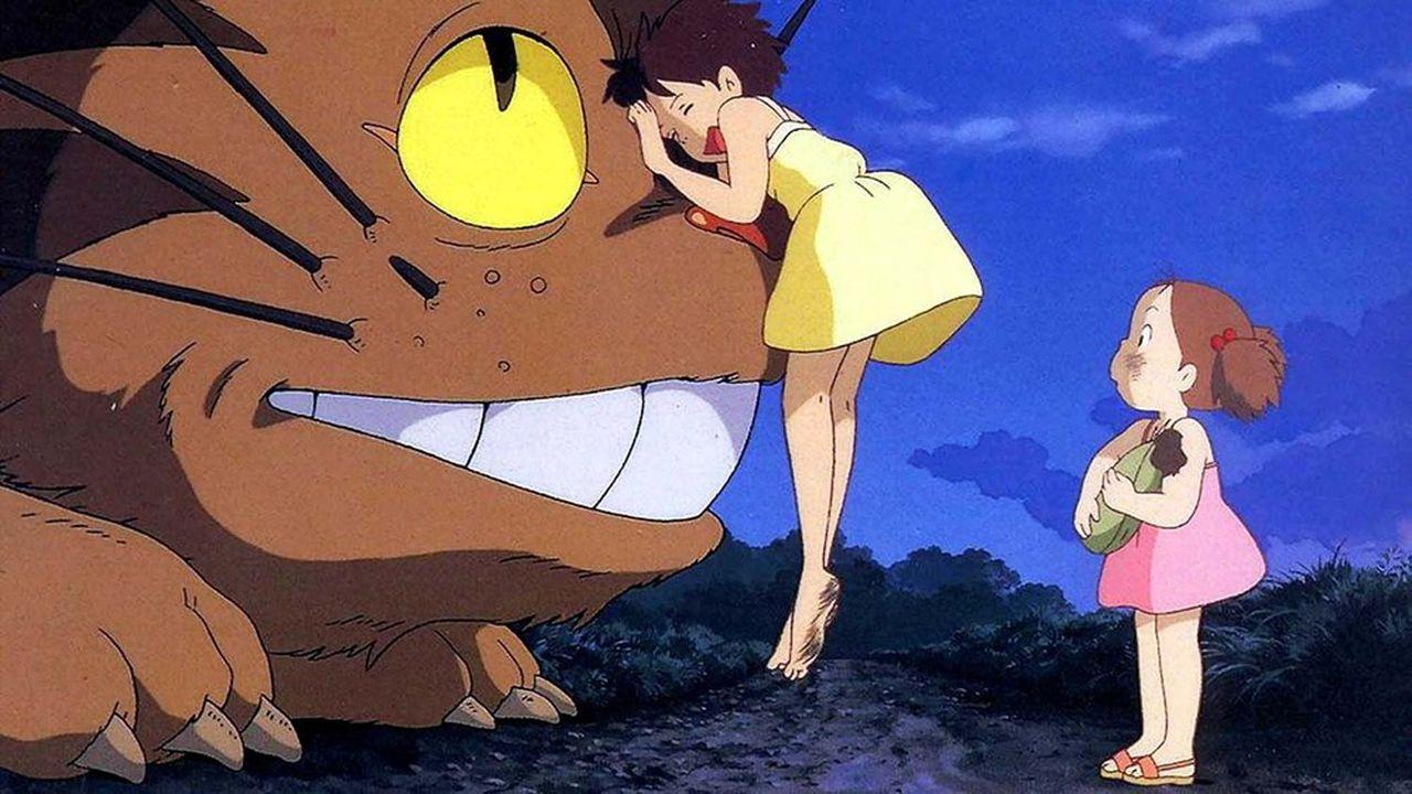 Pour cette 32e édition lancée le 8janvier, le cinéma japonais est à l'honneur. «Mon voisin Totoro»de Hayao Miyazaki sera projeté.