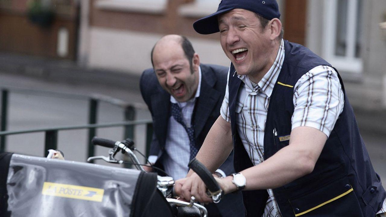 «Bienvenue chez les Ch'tis», rediffusé en mai sur TF1, a été le premier film de l'année sur la chaîne, réunissant presque 7millions de téléspectateurs.
