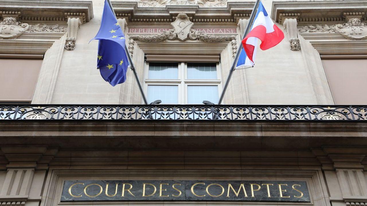 Cour des comptes : la difficile quête du successeur de Didier Migaud
