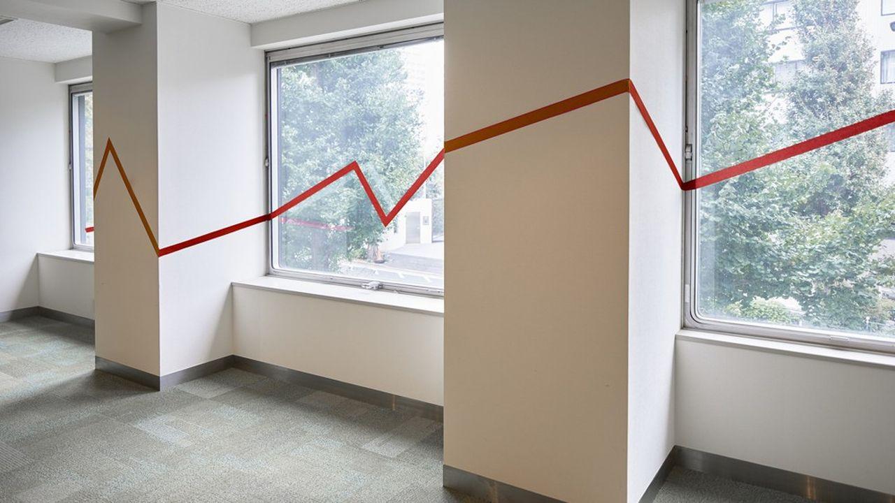 L'économiste Jean-Yves Archer estime que le nombre de défaillances d'entreprises est bien supérieur au chiffre annoncé.