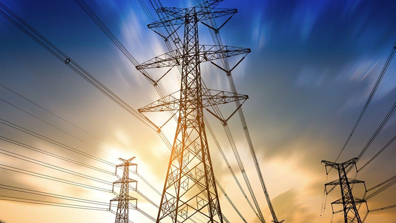 Les batteries et l'hydrogène sont des solutions étudiées par RTE pour éviter de construire de nouvelles lignes à haute tension.