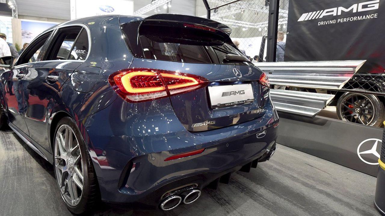 Les coûts liés au Dieselgate «auront principalement un impact négatif» sur ses divisions voitures et utilitaires.