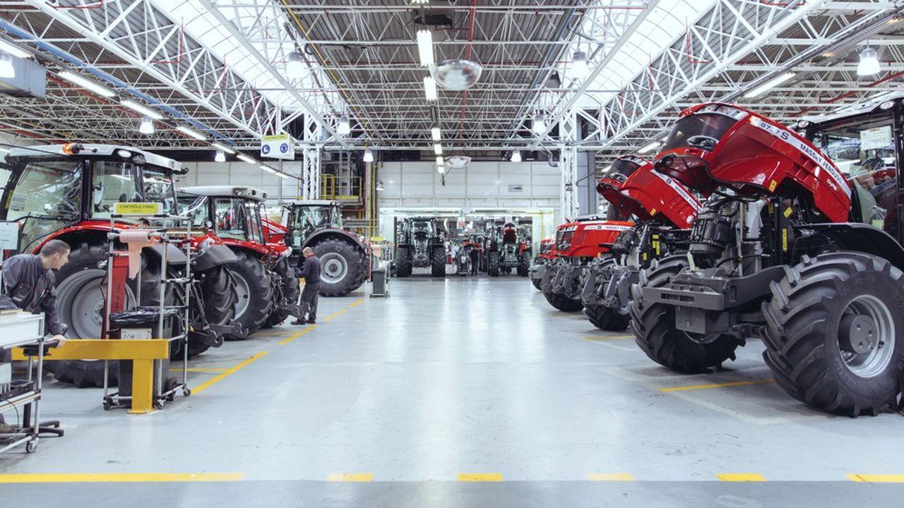 La stratégie industrielle du fabricant est de plus en plus fondée sur la personnalisation des modèles.