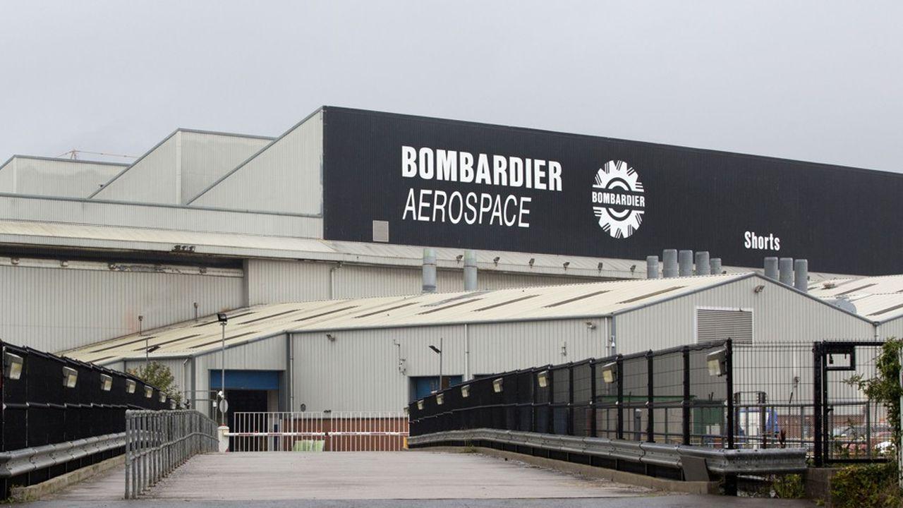 Le groupe de transport québécoisa connu des difficultés financières avec le programme d'avions moyen-courriers C-Series, finalement cédé à Airbus.