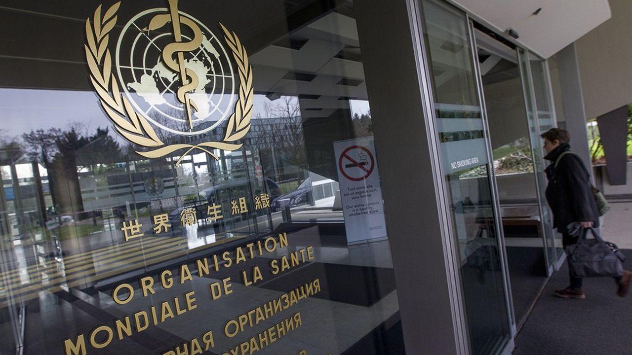 L'Organisation mondiale de la Santé s'est réunie en urgence, mercredi, afin de déterminer le degré d'alerte à appliquer àla crise qui a trouvé son origine en Chine.