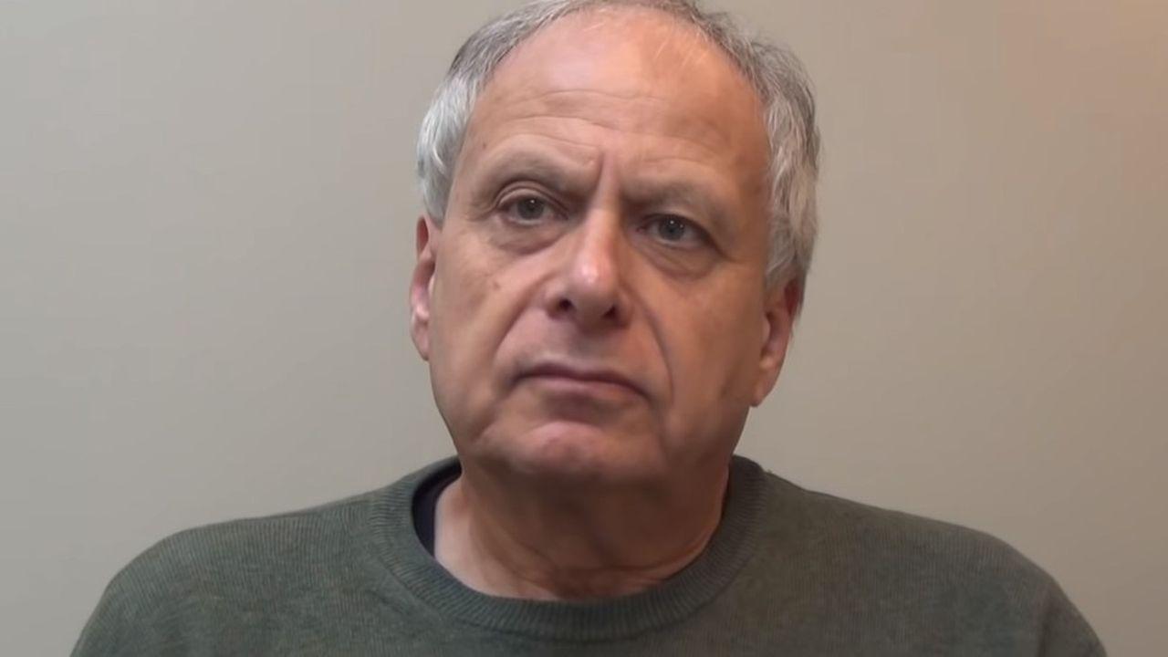 Simon Epstein, historien, spécialiste de l'Affaire Dreyfus et ex-directeur du Centre international de recherche sur l'antisémitisme à l'Université hébraïque de Jérusalem.