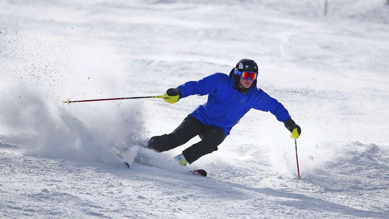 Eider est spécialisé dans la fabrication de vêtements pour le ski et la montagne.