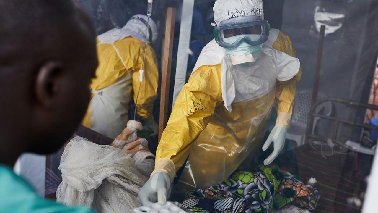 Au cours des dix dernières années l'OMS a décrété cinq fois l'état d'urgence de santé publique dont deux fois pour Ebola