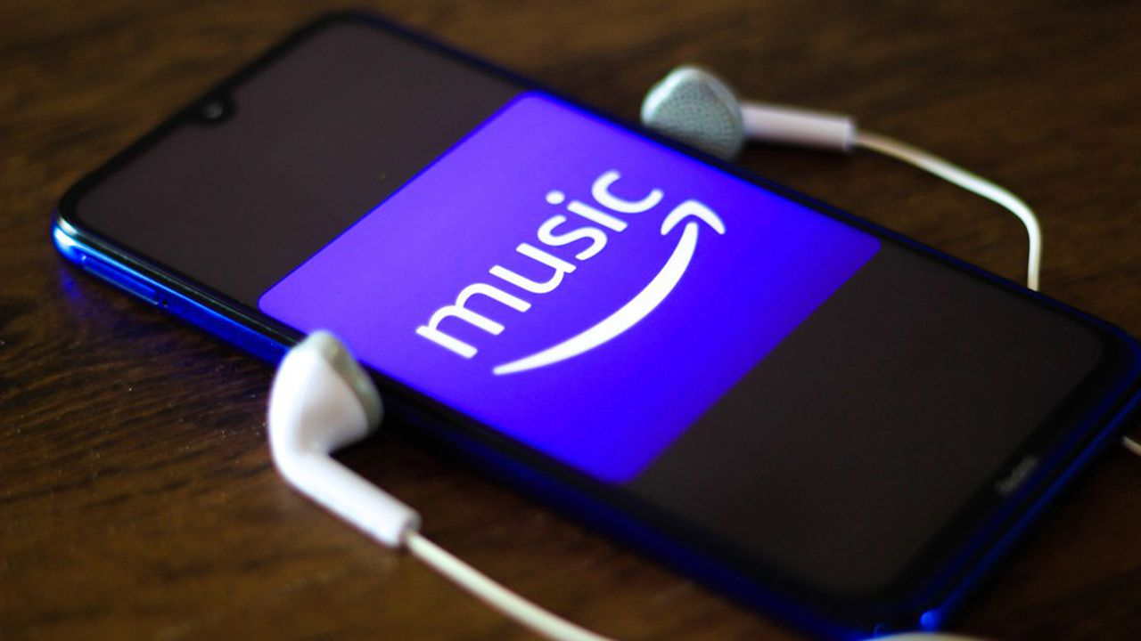 Amazon Music passe le cap des 55 millions d'abonnés