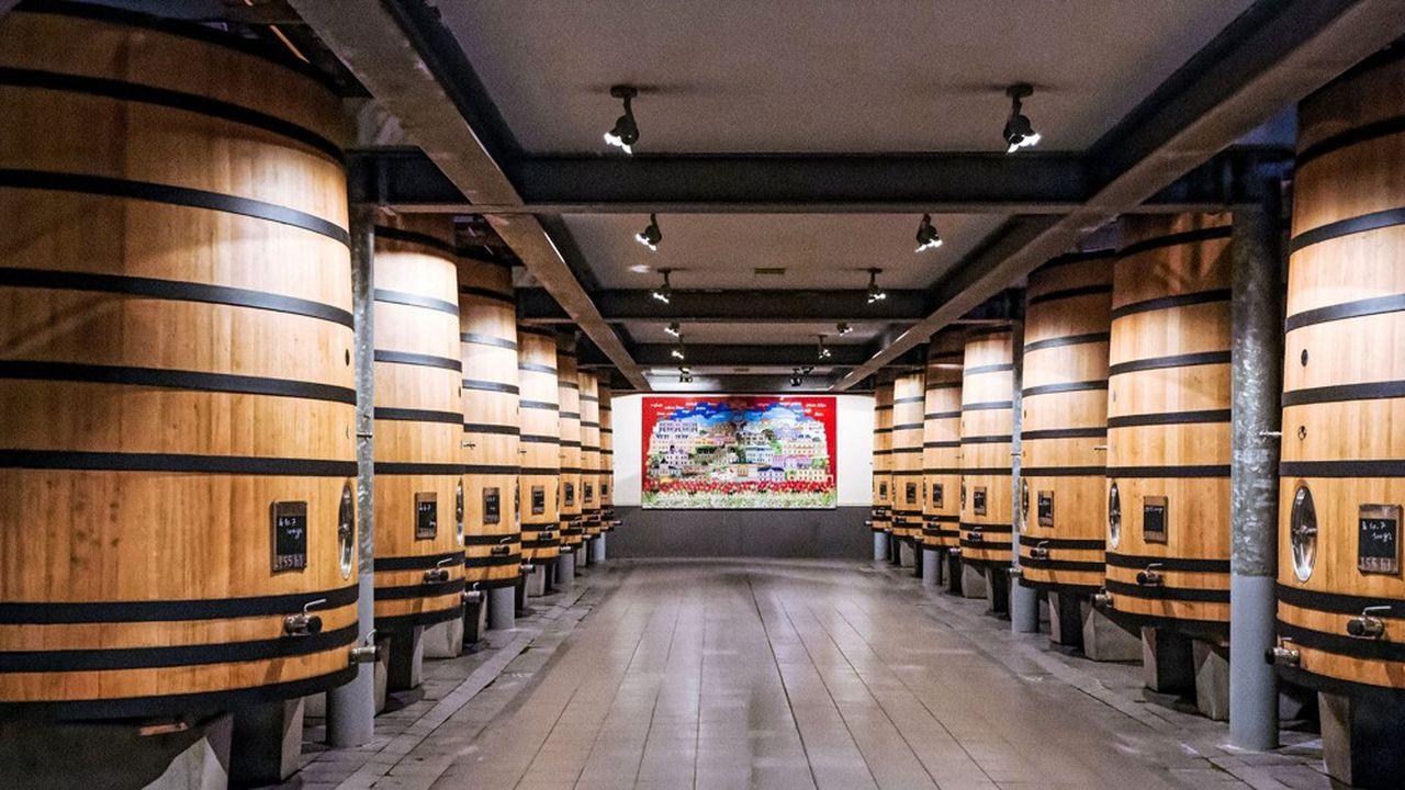 Un euro le litre : le vin de Bordeaux en vrac s'effondre