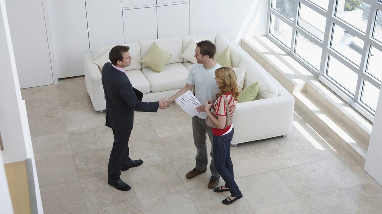 Immobilier: pourquoi la location meublée fait recette