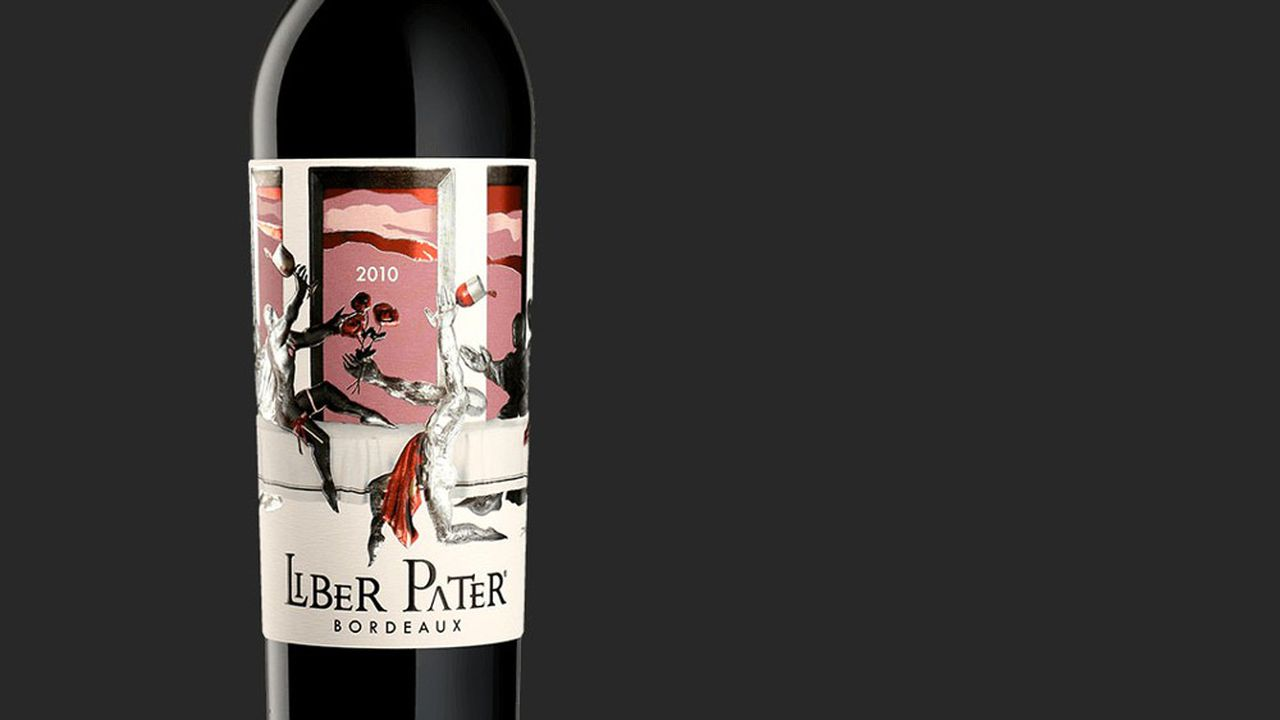 Rendements minuscules, viticulture en biodynamie, Loïc Pasquet produit un ovni devenu le vin de Bordeaux le plus cher. «L'abus d'alcool est dangereux pour la santé, à consommer avec modération»