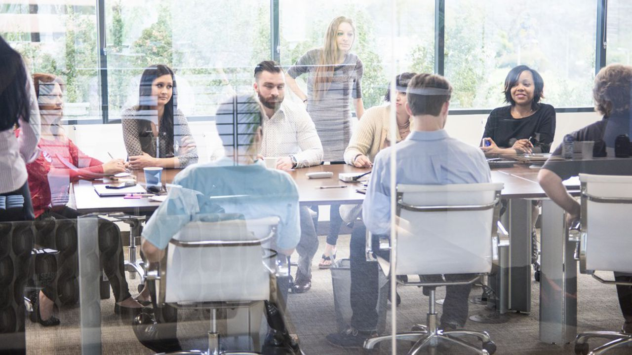 Exit les comités d'entreprise, CHSCT et délégués du personnel. Désormais, il n'y a plus qu'une instance de représentation du personnel, le comité social et économique.
